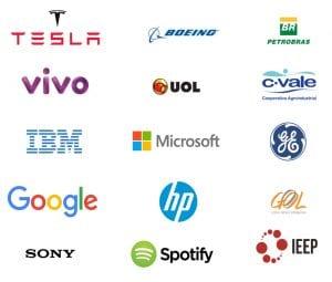 Empresas que utilizam scrum