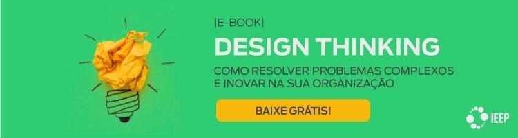 E-Book Design Thinking - Baixe Agora