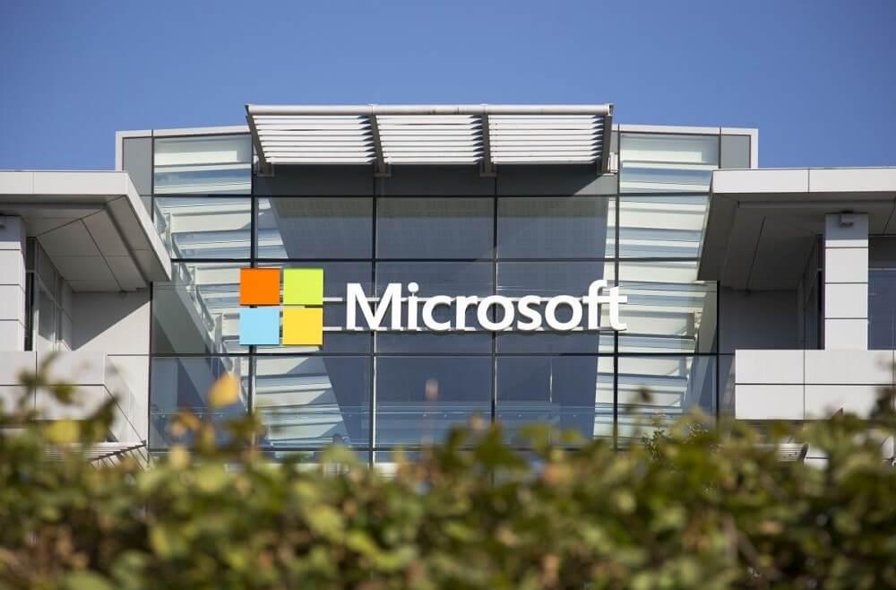 Microsoft Transformação Ágil