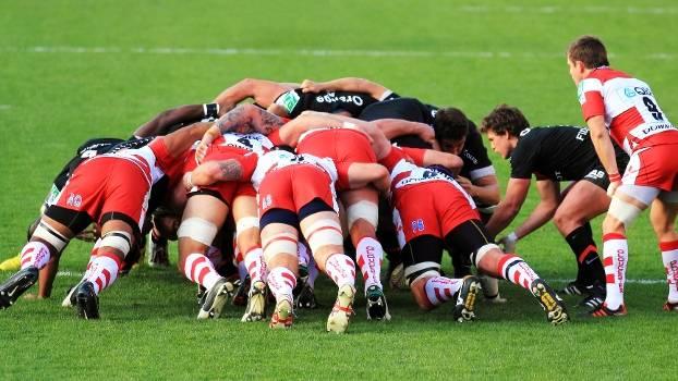 Scrum Rugby e Gestão de Projetos