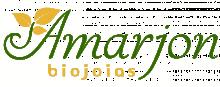 Logo Amarjon Biojoias